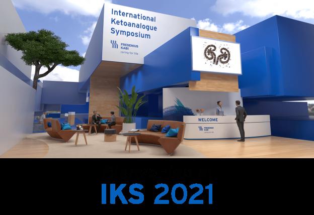 International Ketoanalogue Symposium 2021